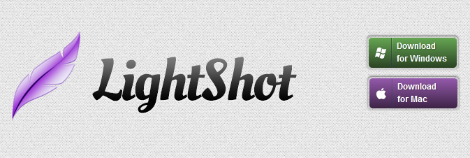 Instal Lightshot