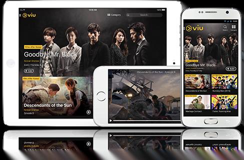 Nonton Drama Korea dengan VIU
