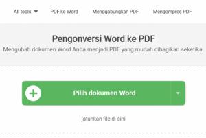 pilih dokumen pdf