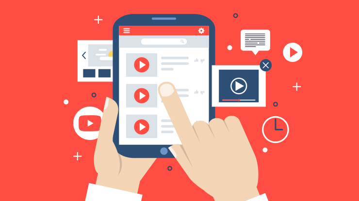 Cara Download Video Youtube Facebook Instagram Dan Twitter