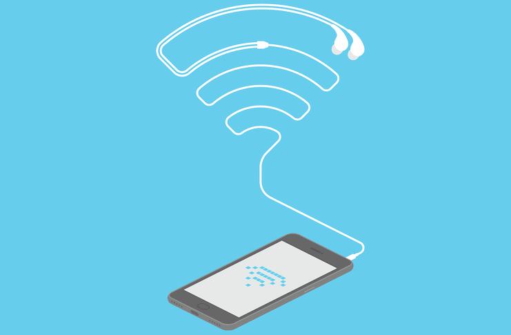 7 Aplikasi Penguat Sinyal Wifi Dan Cara Mempercepat Sinyal Wifi