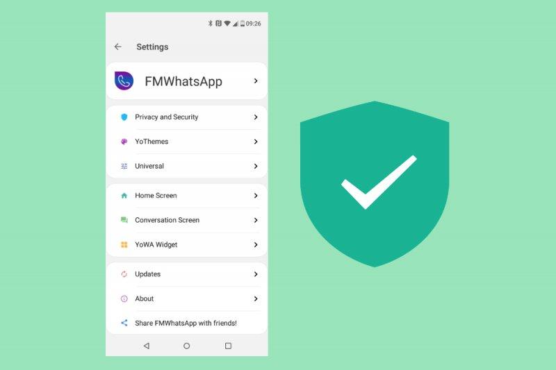 Download Fmwhatsapp Apk V15 20 2 Terbaru 2021